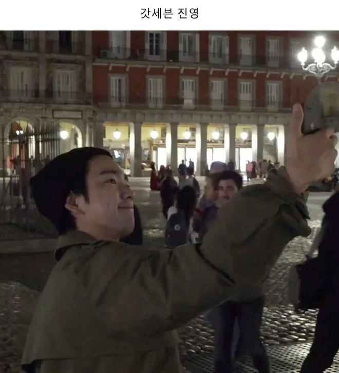 Netizen phát sốt với ảnh hậu kỳ selfie của loạt idol xứ Hàn, kỹ năng thượng thừa hay nhan sắc đỉnh cao? - ảnh 13