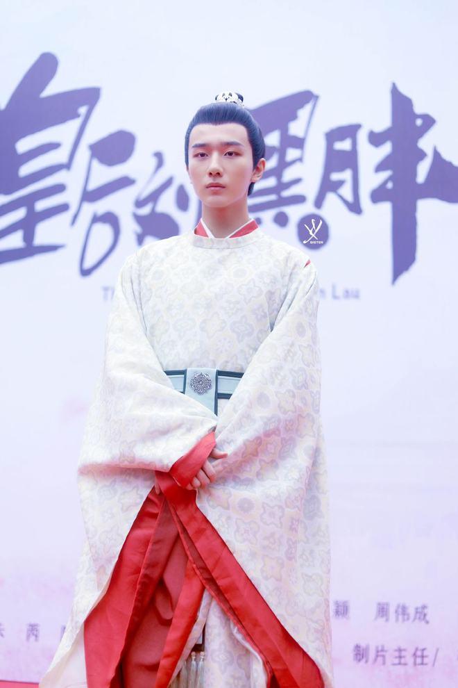 Xuất hiện Kim Jung Hyun bản Trung tại lễ khai máy phim mới, mặt lạnh tanh khiến nữ chính tắt cả nụ cười - ảnh 6