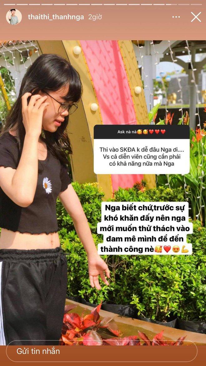 Thanh Nga Bento - tổng thính miền Trung bất ngờ vấp phải ý kiến trái chiều từ fan về phong cách ăn mặc - ảnh 7
