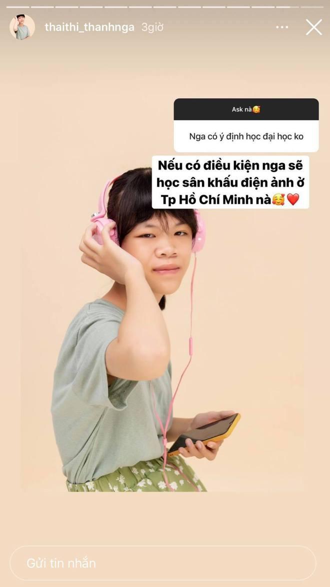 Thanh Nga Bento - tổng thính miền Trung bất ngờ vấp phải ý kiến trái chiều từ fan về phong cách ăn mặc - ảnh 6