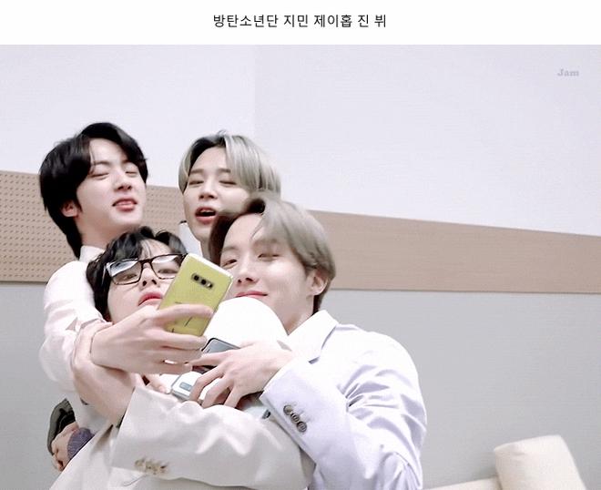 Netizen phát sốt với ảnh hậu kỳ selfie của loạt idol xứ Hàn, kỹ năng thượng thừa hay nhan sắc đỉnh cao? - ảnh 3