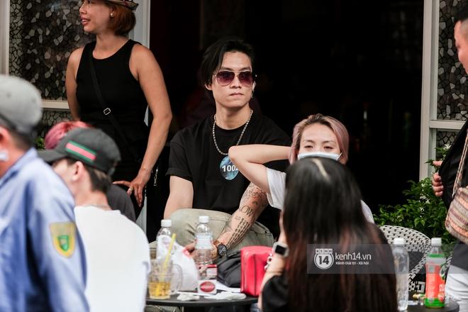 Casting Rap Việt ngày 2: Xuất hiện anh Hai Lúa diện áo bà ba khăn rằn, dàn nữ thời trang nổi bần bật! - ảnh 16