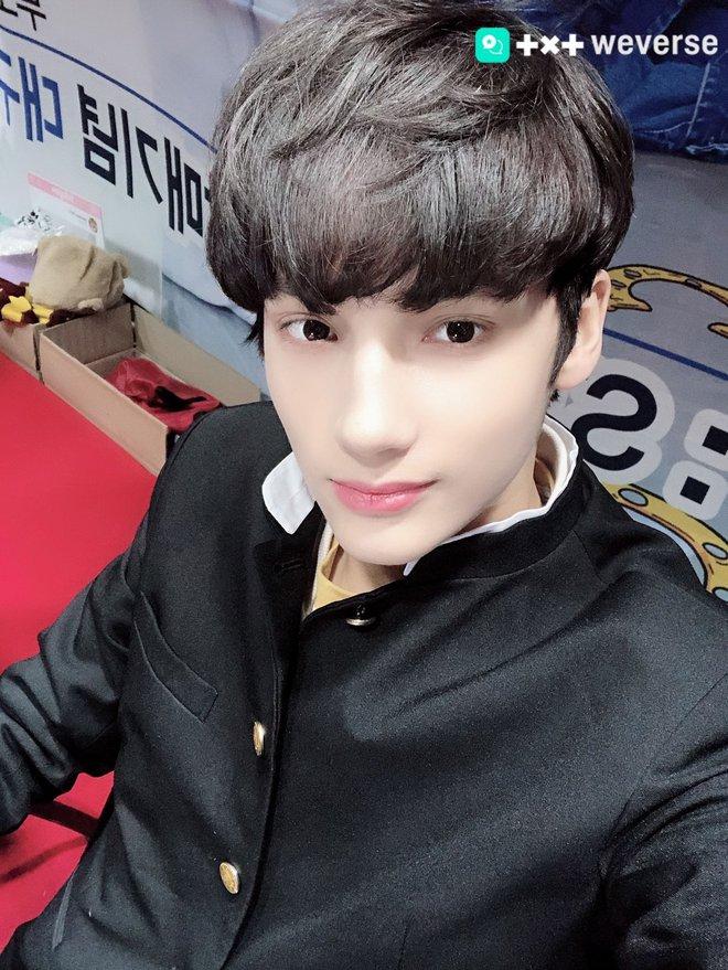 Netizen phát sốt với ảnh hậu kỳ selfie của loạt idol xứ Hàn, kỹ năng thượng thừa hay nhan sắc đỉnh cao? - ảnh 10