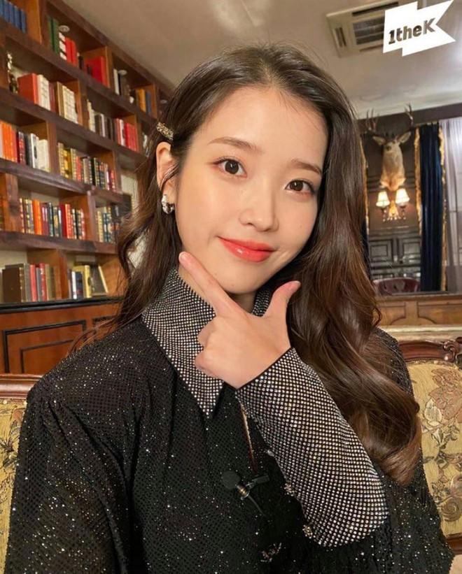 Netizen phát sốt với ảnh hậu kỳ selfie của loạt idol xứ Hàn, kỹ năng thượng thừa hay nhan sắc đỉnh cao? - ảnh 12