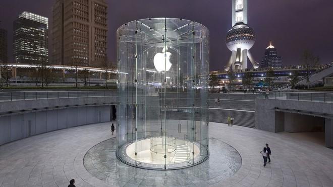 Ngắm những Apple Store đẹp nhất thế giới, khi nào Việt Nam mới có để check-in? - ảnh 6