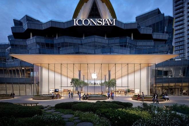 Ngắm những Apple Store đẹp nhất thế giới, khi nào Việt Nam mới có để check-in? - ảnh 11