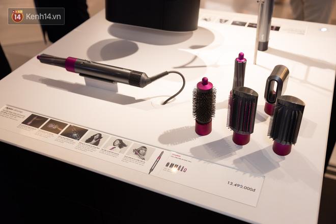 Apple của đồ gia dụng - Dyson chính thức có mặt tại Việt Nam, máy sấy tóc giá gần 14 triệu là tâm điểm chú ý! - ảnh 3