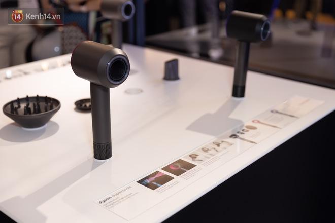 Apple của đồ gia dụng - Dyson chính thức có mặt tại Việt Nam, máy sấy tóc giá gần 14 triệu là tâm điểm chú ý! - ảnh 4