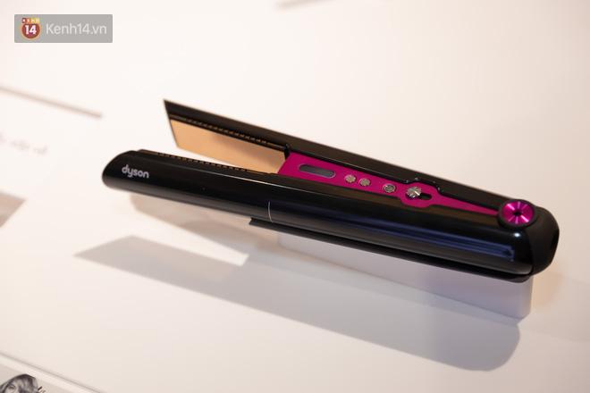 Apple của đồ gia dụng - Dyson chính thức có mặt tại Việt Nam, máy sấy tóc giá gần 14 triệu là tâm điểm chú ý! - ảnh 5