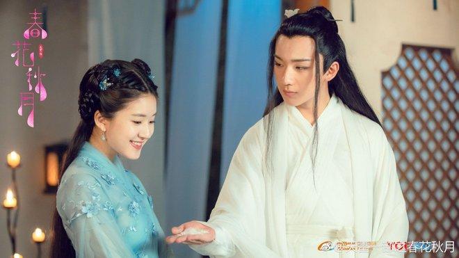 Xuất hiện Kim Jung Hyun bản Trung tại lễ khai máy phim mới, mặt lạnh tanh khiến nữ chính tắt cả nụ cười - ảnh 8