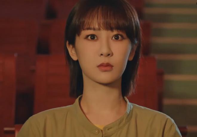Hai con mắt của Dương Tử phóng bạt mạng trên hot search khiến ai nấy rùng mình 001