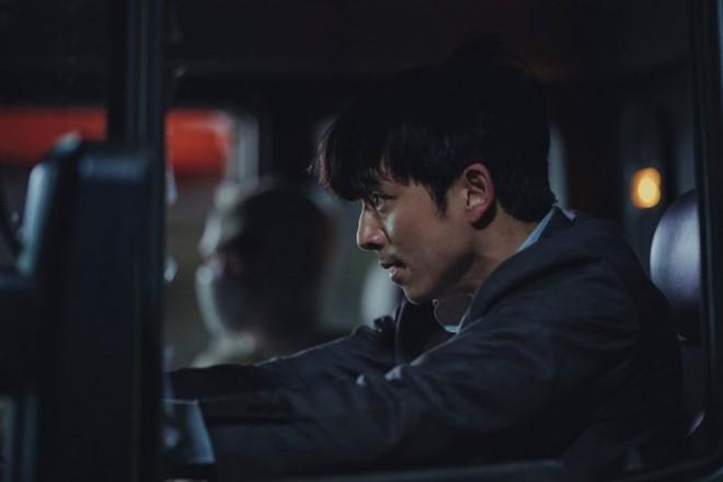 Người Nhân Bản: Gong Yoo và Park Bo Gum cũng không thể làm nên mùa xuân? - ảnh 4