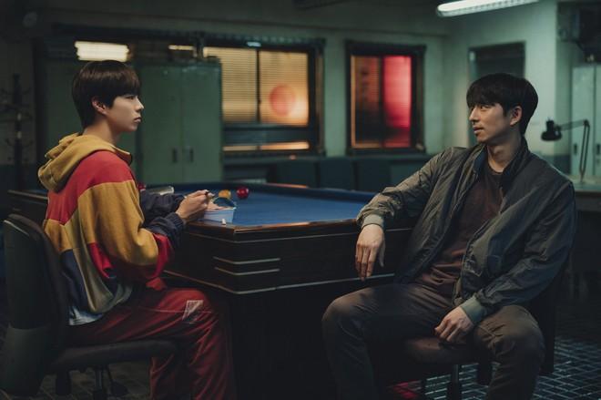 Người Nhân Bản: Gong Yoo và Park Bo Gum cũng không thể làm nên mùa xuân? - ảnh 5