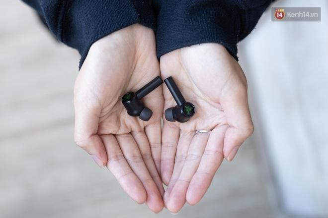 Trải nghiệm Hammerhead Pro TWS, tai nghe không dây chất lượng dành cho game thủ - ảnh 5