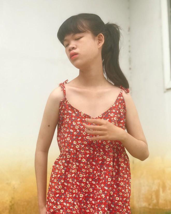Thanh Nga Bento - tổng thính miền Trung bất ngờ vấp phải ý kiến trái chiều từ fan về phong cách ăn mặc - ảnh 2