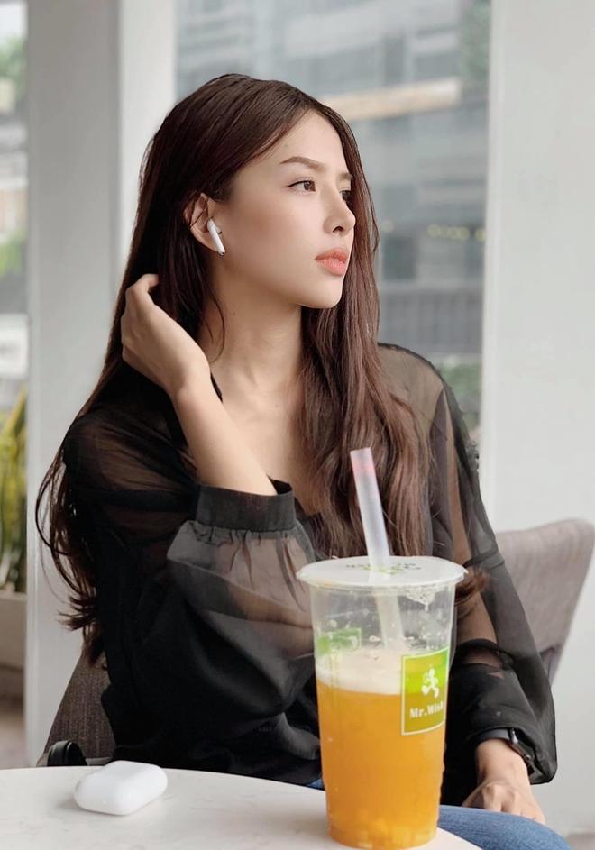 Tất tần tật về vợ sắp cưới của Phan Mạnh Quỳnh: Hot girl sở hữu 160 ngàn follow, body cực bốc còn cuộc sống sang chảnh ra sao? - ảnh 14