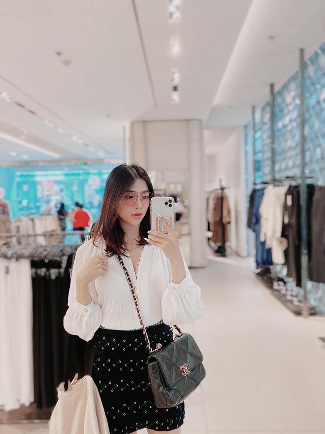 Tất tần tật về vợ sắp cưới của Phan Mạnh Quỳnh: Hot girl sở hữu 160 ngàn follow, body cực bốc còn cuộc sống sang chảnh ra sao? - ảnh 21