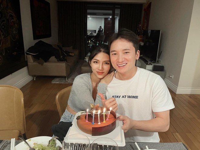 Tất tần tật về vợ sắp cưới của Phan Mạnh Quỳnh: Hot girl sở hữu 160 ngàn follow, body cực bốc còn cuộc sống sang chảnh ra sao? - ảnh 15