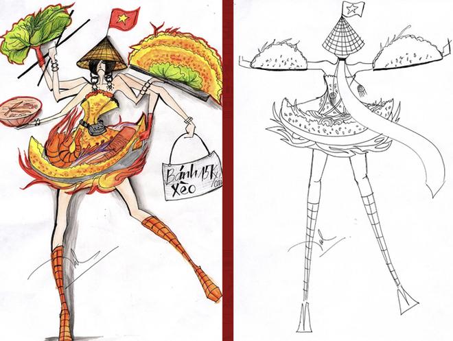 Việt Nam có 1 cái nhất mà không một quốc gia nào chặt được trong mỗi kỳ thi Hoa hậu! - ảnh 4