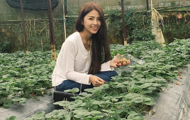 Tất tần tật về vợ sắp cưới của Phan Mạnh Quỳnh: Hot girl sở hữu 160 ngàn follow, body cực bốc còn cuộc sống sang chảnh ra sao? - ảnh 12