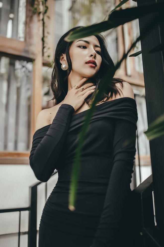 Tất tần tật về vợ sắp cưới của Phan Mạnh Quỳnh: Hot girl sở hữu 160 ngàn follow, body cực bốc còn cuộc sống sang chảnh ra sao? - ảnh 5
