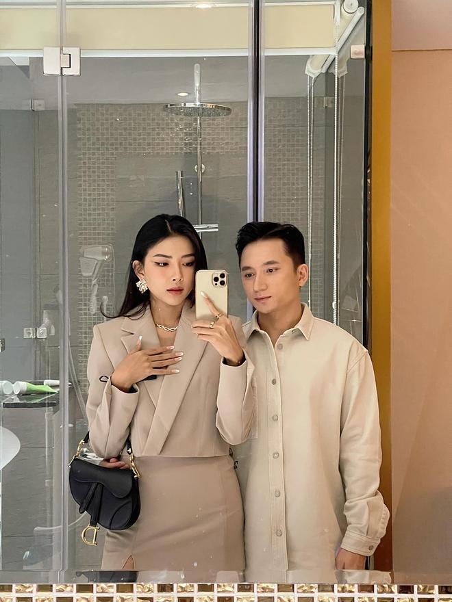 Tất tần tật về vợ sắp cưới của Phan Mạnh Quỳnh: Hot girl sở hữu 160 ngàn follow, body cực bốc còn cuộc sống sang chảnh ra sao? - ảnh 18