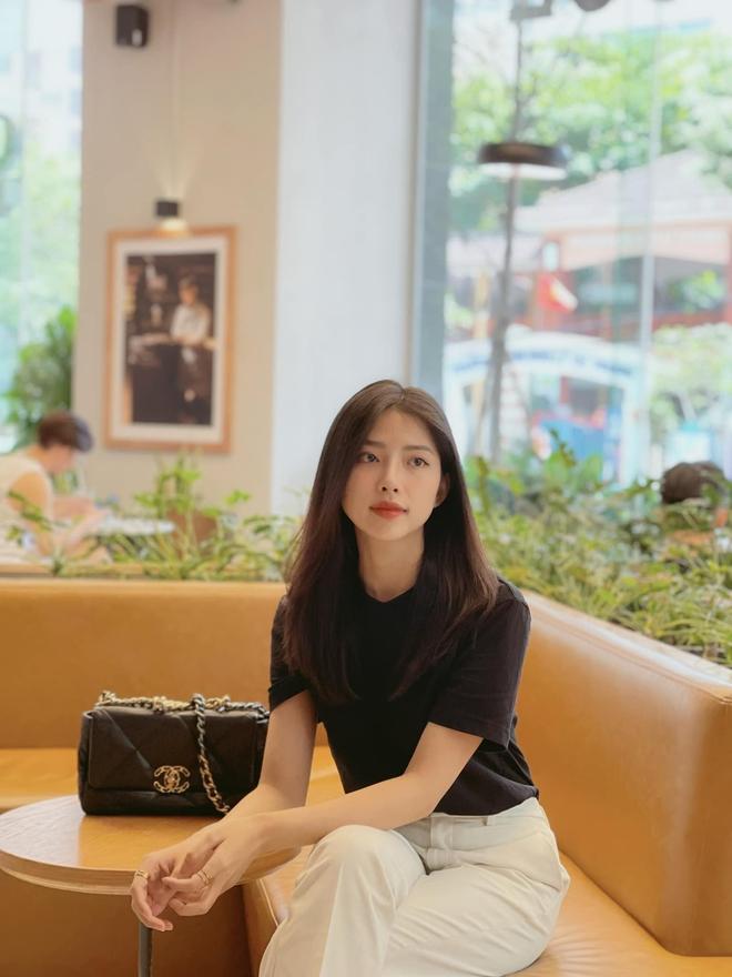 Tất tần tật về vợ sắp cưới của Phan Mạnh Quỳnh: Hot girl sở hữu 160 ngàn follow, body cực bốc còn cuộc sống sang chảnh ra sao? - ảnh 13