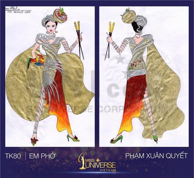 Việt Nam có 1 cái nhất mà không một quốc gia nào chặt được trong mỗi kỳ thi Hoa hậu! - ảnh 5