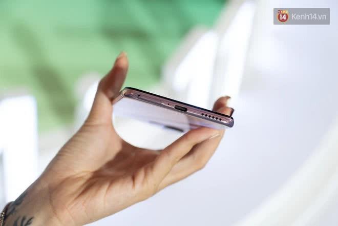 Xiaomi Mi 11 Lite và Mi 11 Lite 5G chính thức ra mắt tại Việt Nam, nhiều màu kẹo ngọt nhìn phát mê luôn! - ảnh 6