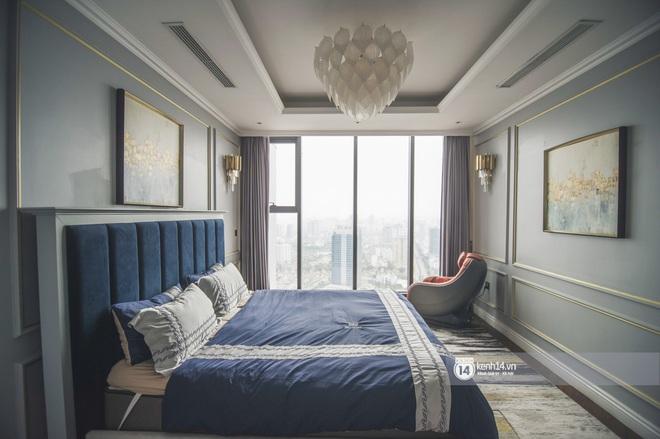 Duplex 28 tỷ ở Vinhomes Metropolis của doanh nhân Hà Nội: Một ngôi nhà đẹp không nhất thiết phải đầu tư nhiều tiền - Ảnh 10.