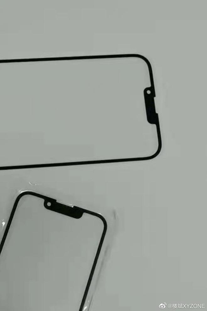 iPhone 13 tiếp tục lộ concept thiết kế mới, tai thỏ bé tẹo và camera khác biệt - ảnh 4