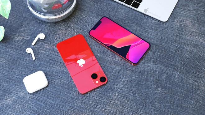 iPhone 13 tiếp tục lộ concept thiết kế mới, tai thỏ bé tẹo và camera khác biệt - ảnh 6