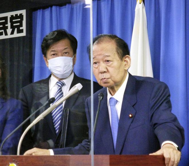 Nhật Bản cảnh báo huỷ bỏ Olympic Tokyo vì làn sóng dịch Covid-19 mới - ảnh 1