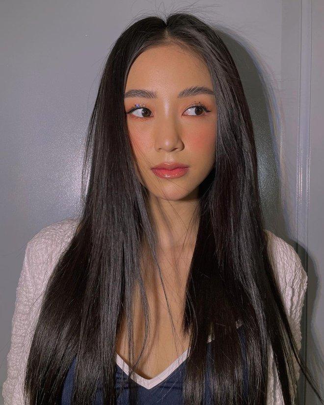 Mỹ nhân Việt để 4 kiểu tóc đen truyền thống này là đẹp và sang chảnh miễn chê - ảnh 14
