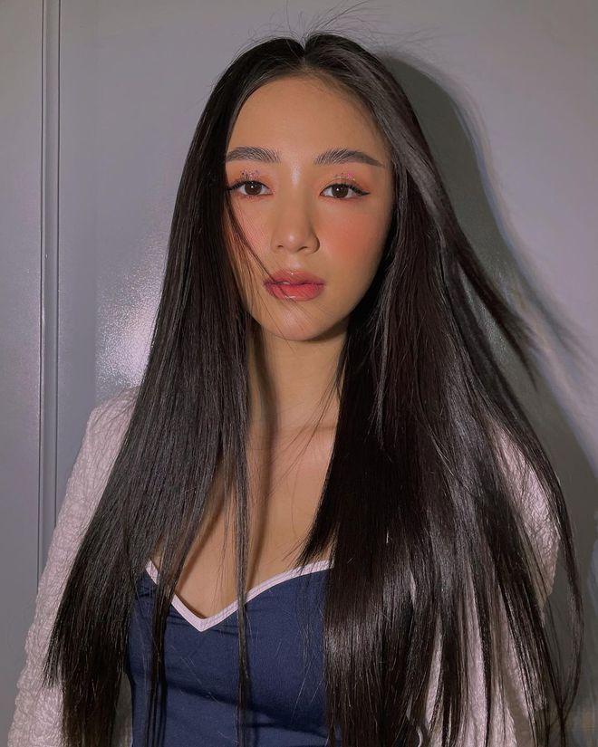 Mỹ nhân Việt để 4 kiểu tóc đen truyền thống này là đẹp và sang chảnh miễn chê - ảnh 13