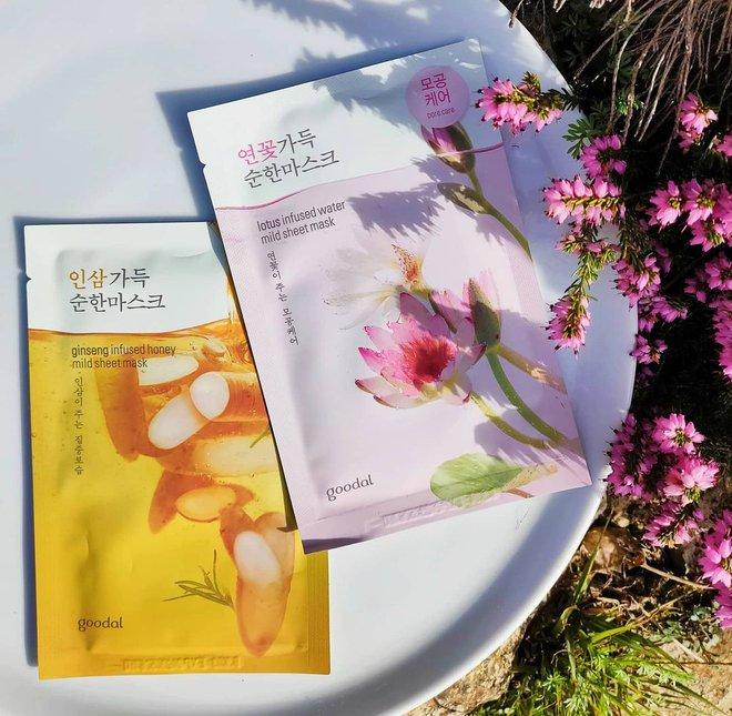 3 món skincare không thể thiếu của mùa Hè giúp da láng mịn, mờ thâm và sáng lên thấy rõ - ảnh 4