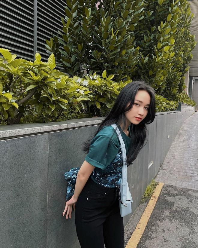 Mỹ nhân Việt để 4 kiểu tóc đen truyền thống này là đẹp và sang chảnh miễn chê - ảnh 10