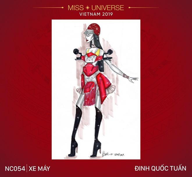 Việt Nam có 1 cái nhất mà không một quốc gia nào chặt được trong mỗi kỳ thi Hoa hậu! - ảnh 2