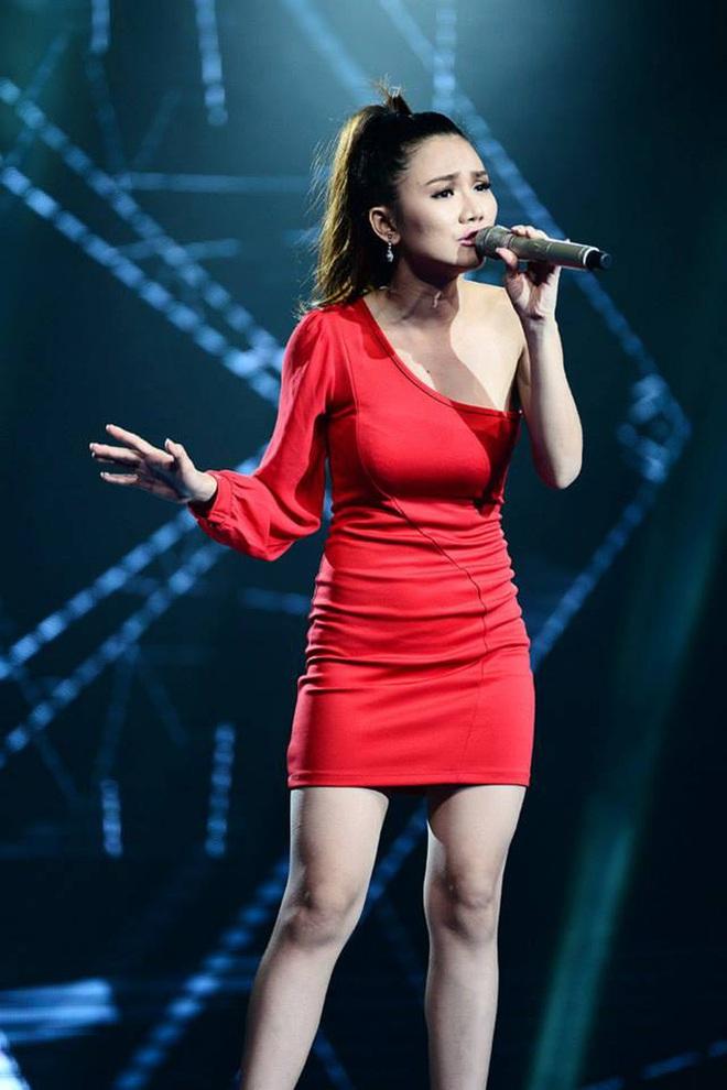 3 thí sinh từng tạo drama khét lẹt ở X-Factor phiên bản Việt giờ ra sao? - ảnh 2