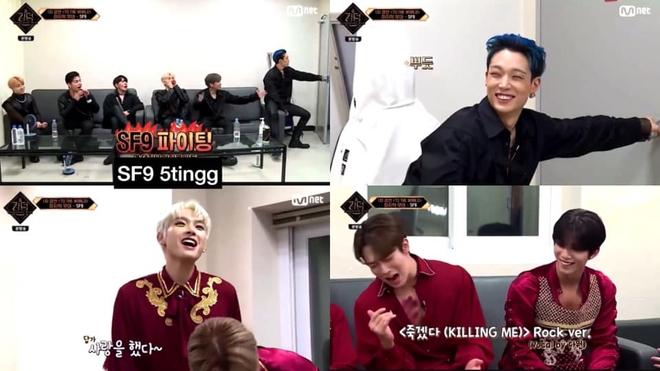 Thành viên boygroup xấu hổ vì nhận được 0 phiếu bầu từ các nhóm nhạc khác ở Kingdom - ảnh 3