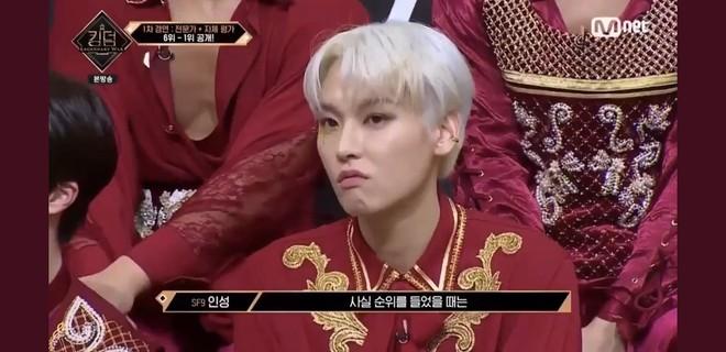 Thành viên boygroup xấu hổ vì nhận được 0 phiếu bầu từ các nhóm nhạc khác ở Kingdom - ảnh 2