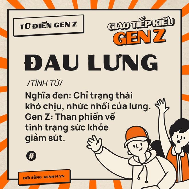 Lớp vỡ lòng giao tiếp kiểu Gen Z: Ủa? J z tr? - ảnh 8