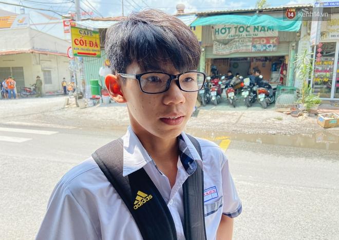 Chuyện về cô Hai Trị cứ giờ tan học lại cầm một tấm bảng lao ra xin đường cho học sinh Sài Gòn - ảnh 8