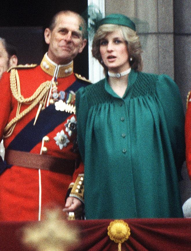 Quan hệ tốt đẹp của Hoàng tế Philip và các nàng dâu: Công nương Diana nhận sự đối đãi đặc biệt nhưng vẫn chưa phải là người được yêu quý nhất - ảnh 6