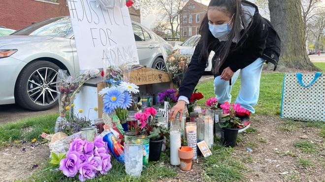 Rúng động: Thiếu niên 13 tuổi bị cảnh sát Mỹ bắn chết, công bố đoạn video ghi lại toàn bộ sự việc khiến dư luận phẫn nộ - ảnh 8