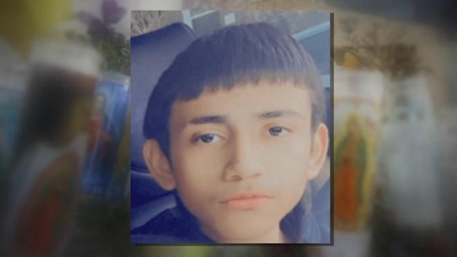 Rúng động: Thiếu niên 13 tuổi bị cảnh sát Mỹ bắn chết, công bố đoạn video ghi lại toàn bộ sự việc khiến dư luận phẫn nộ - ảnh 1