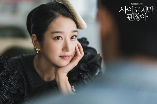 Mỹ nhân nói dối chấn động Kbiz: Bà cả Penthouse Lee Ji Ah lừa cả xứ Hàn, liên hoàn phốt của Seo Ye Ji chưa sốc bằng vụ cuối - ảnh 1