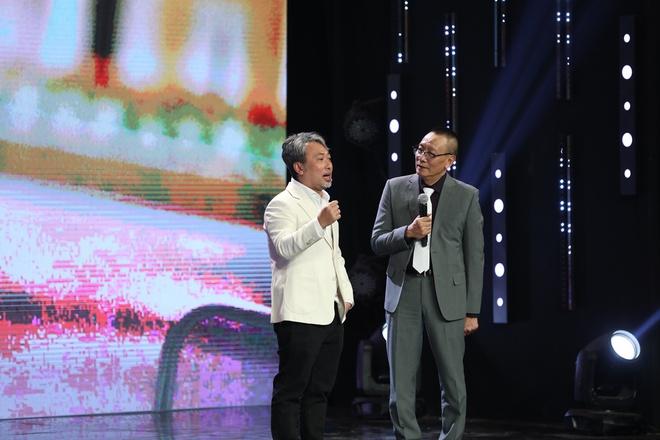 Đạo diễn Nguyễn Quang Dũng bị bắt thóp mê Thanh Hằng nhất trong các người đẹp từng làm phim - ảnh 1