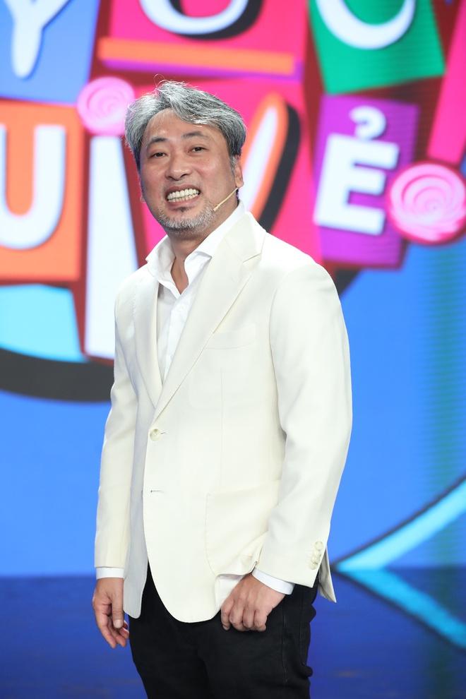 Đạo diễn Nguyễn Quang Dũng bị bắt thóp mê Thanh Hằng nhất trong các người đẹp từng làm phim - ảnh 3