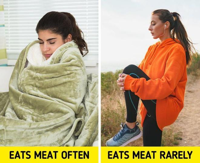 Team nghiện thịt nên dè chừng với 10 vấn đề sức khỏe có thể phải đối mặt - ảnh 6